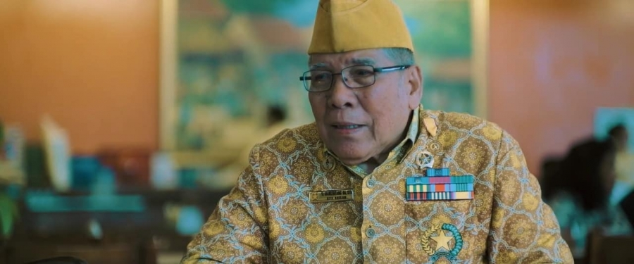 Kepada Para Veteran Indonesia