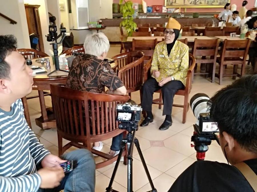 26/8/19 Terimakasih kepada Met Indonesia dan PUBG Mobile