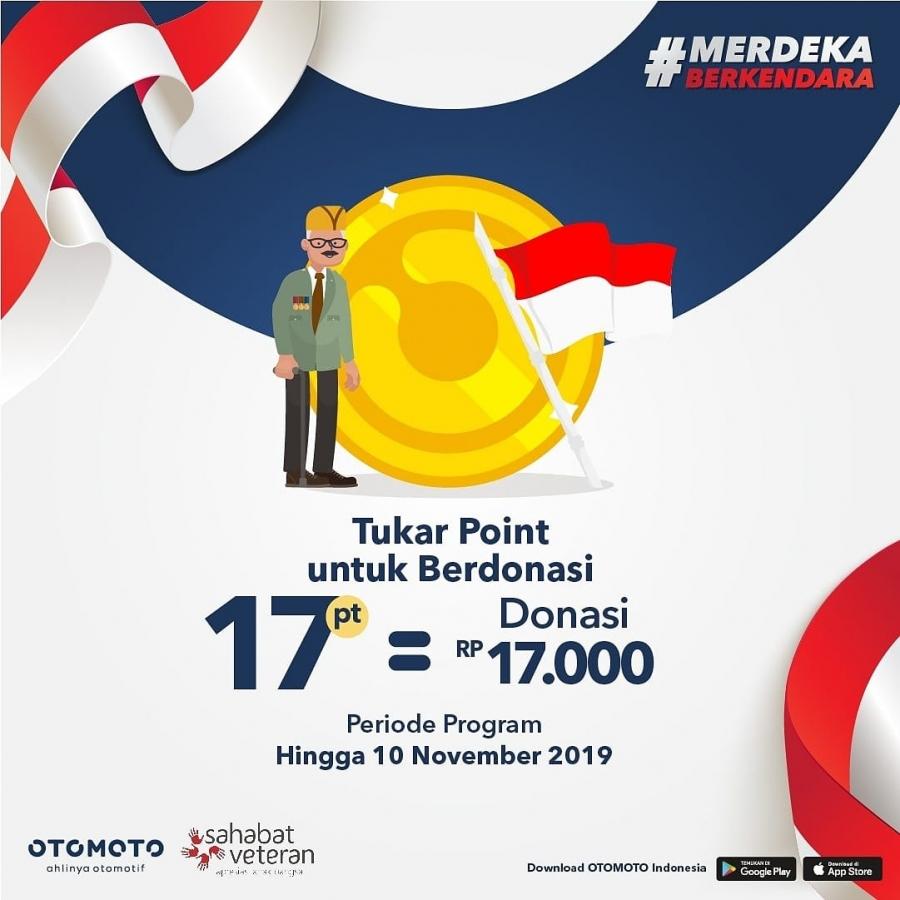 10/8/19 - 10/11/19 Terimakasih @otomotoindonesia